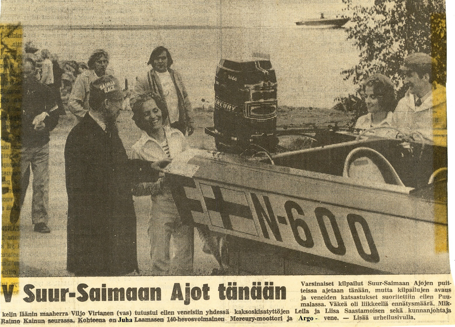 Savon-Sanomat 12.6.1072